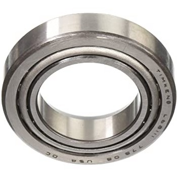 High Quality and Good Service --Taper Roller Bearing (Timken LM501349/10)