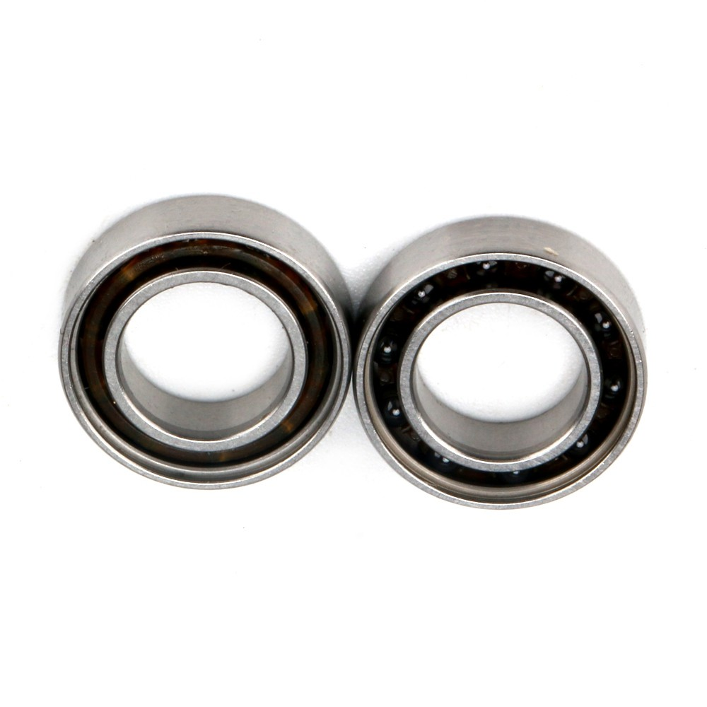 Anti-Magnetic and Electrically Insulating 6205ce Ceramic Ball Bearing