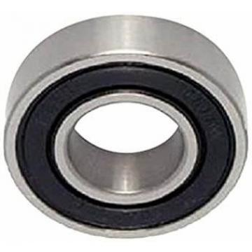 Deep Groove Ball Bearing SKF 6206 2RS Zz 2RS1 NSK NTN Koyo NACHI Bearings 6206