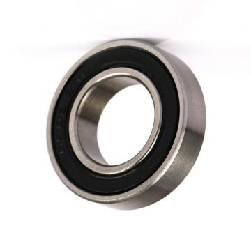 hybrid ceramic bearing 6903-2RS 61903 chrome steel rings