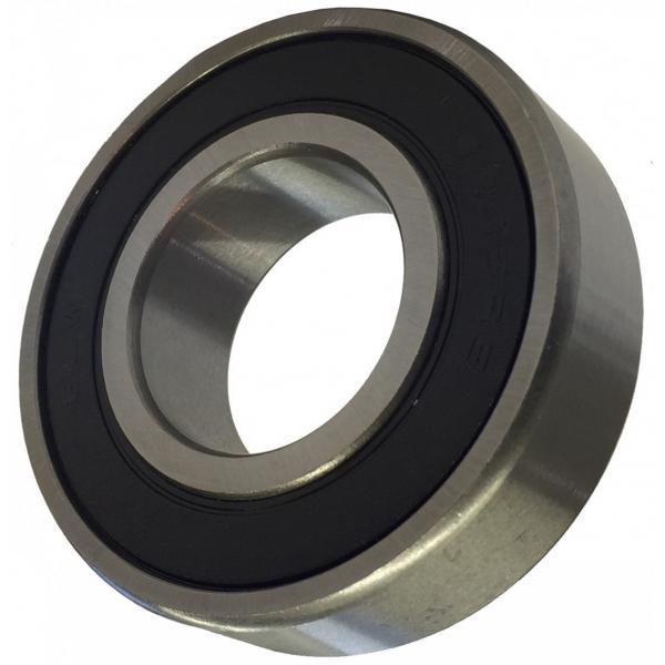 Whirlpool Washing Machine Drum Bearing (6206 2Z/ZZ) #1 image