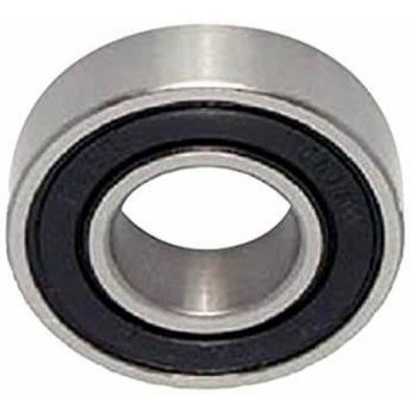 Auto Parts Single Raw Deep Groove Ball Bearing 62 Series (6200 6201 6202 6203 6204 6205 6206 6207 6208 6209 6210) Factory with ISO9001 and Ts16(6201 ZZ RS OPEN) #1 image