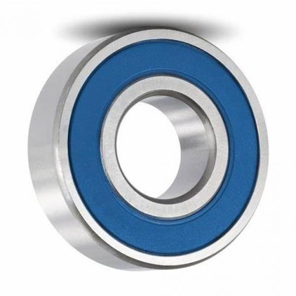 Hot Sale Koyo Motorcycle Spare Parts Bearings 6200 6202 6204 6206 6208 6220 6222 China Distributor Bearings #1 image