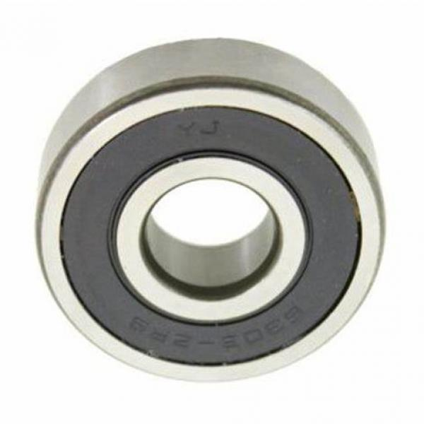 6303RS Bearing 17X47X14 Sealed Ball Bearings 6303-2RS Radial Ball Bearings #1 image