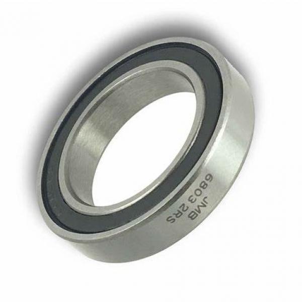 2RS Type Roller Bearings Manufacturers 6803 Ball Bearing #1 image