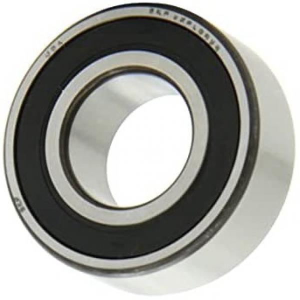 Free Sample Double Row Bearing SKF 3310 3312 3314 3316 3318 Angular Contact Ball Bearing #1 image
