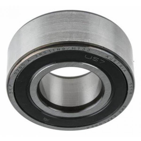 SKF 3210A Angular Contact Ball Bearing (3202ATN1 3204ANTN1 3206A-ZTN1 3208 3210 3212 2RS) #1 image