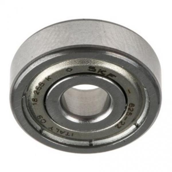 Hot Sale SKF Deep Groove Ball Bearing 623 Size 3*10*4 623/624/625/626/627/628 #1 image