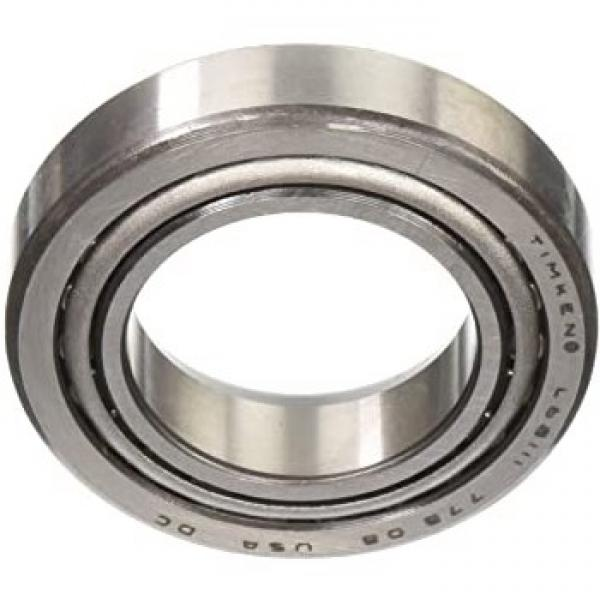 High Quality and Good Service --Taper Roller Bearing (Timken LM501349/10) #1 image