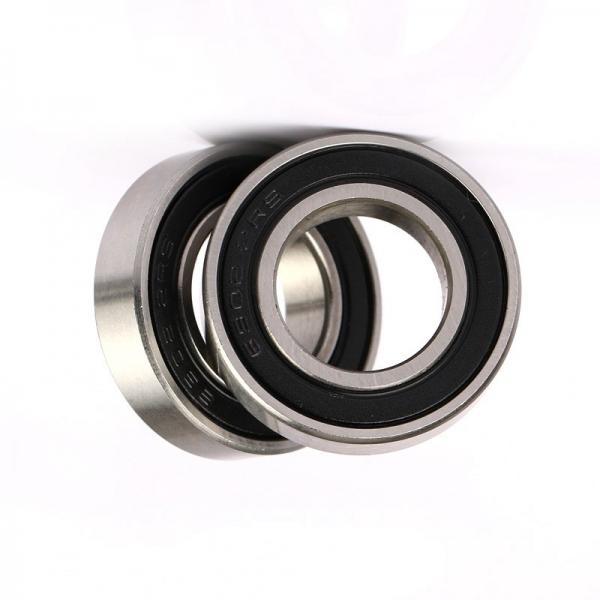 High temperature 6902 black Si3N4 full ceramic ball bearings for machine #1 image