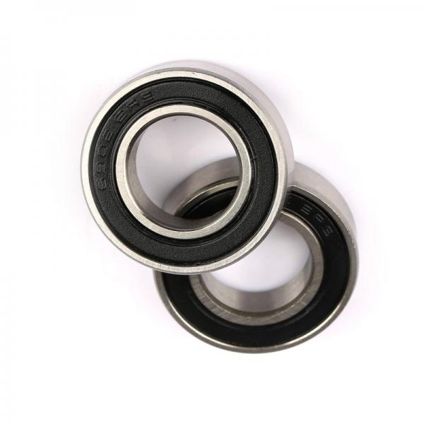 High speed 15*24*5mm hybrid ceramic bearing 6802-2RS 6802 #1 image