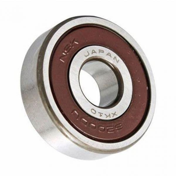 Deep groove ball bearing 6206-ZZ 6207 2Z 6208 6209 6210 High quality Low Noise OEM Customized Services Factory sales #1 image