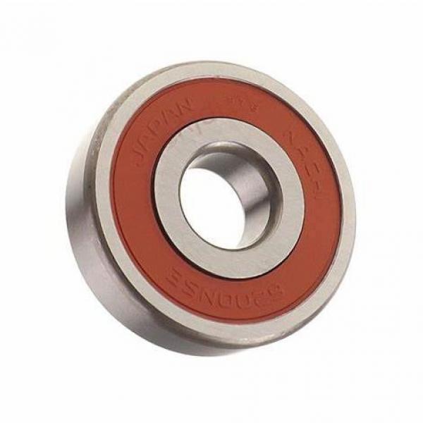 RMO Original Japan brand bearings 6201 6202 6203 6204 6205 groove ball bearing 6205 #1 image