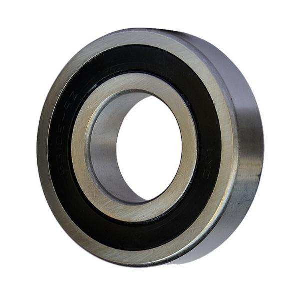 Distributor Widely Used SKF NSK NTN Koyo Timken Miniature Deep Groove Ball Motorcycle Spare Parts Bearing 604 606 608 624 626 628 634 2z 2RS Bearing #1 image