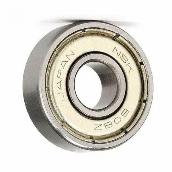 Deep Groove Ball Bearing 608RS 608-2rsh/C3 NACHI SKF Made in Italy NSK NTN Koyo NMB Timken #1 image