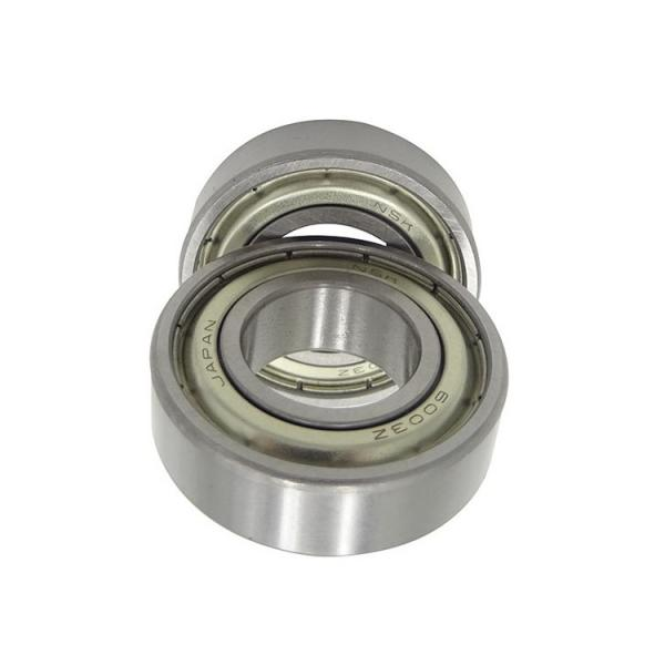 NSK deep groove ball bearing made in China bearing with price list 6305 #1 image