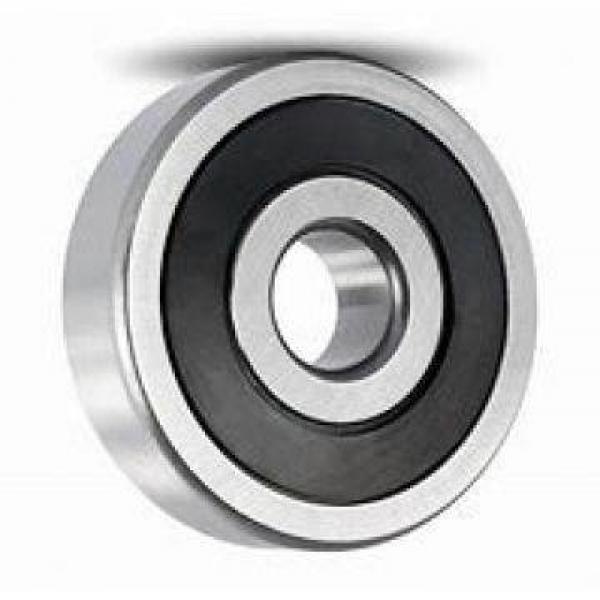 NSK ball bearing 6300DDU lawn mower wheel bearings #1 image