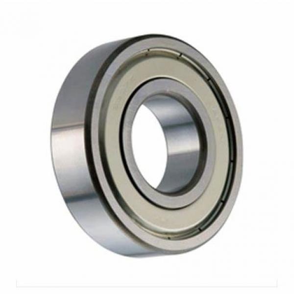 Japan NSK NTN KOYO non-standard deep groove ball bearing 6302RMX #1 image