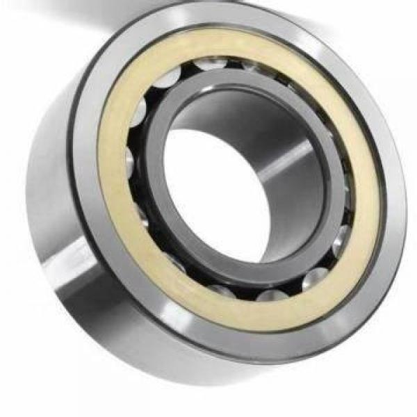 Timken SKF Koyo NSK NTN NACHI Tapered Roller Bearing Set216 594/592A Distributor Auto Spare Parts Machine Rolling Bearing #1 image